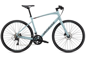 2021 Specialized Sirrus 3.0 | Summer Blue