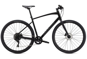 2021 Specialized Sirrus X 2.0 Black
