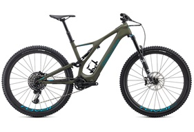 2020 Specialized Turbo Levo SL Expert Carbon