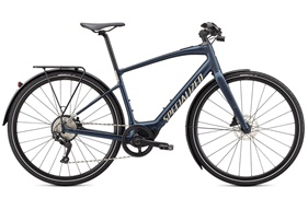2021 Specialized Turbo Vado SL 4.0 EQ | Navy