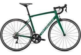 2021 Specialized Allez Elite | Green Tint