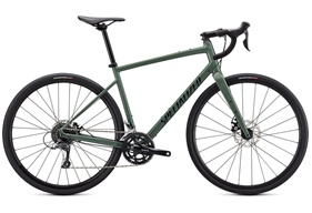 2021 Specialized Diverge E5 | Sage Green