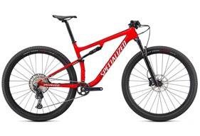 2021 Specialized Epic Comp Flo Red