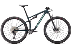 2021 Specialized Epic EVO Forest Green
