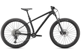 2021 Specialized Fuse 27.5 | Black