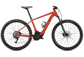 2021 Specialized Turbo Levo Hardtail Comp | Redwood