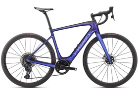 2021 Specialized S-Works Turbo Creo SL | Blue Pearl