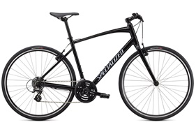 2021 Specialized Sirrus 1.0 Black