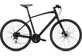 2021 Specialized Sirrus 2.0 Black