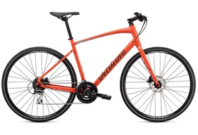 2021 Specialized Sirrus 2.0 | Coral