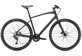 2021 Specialized Sirrus X 3.0 | Black