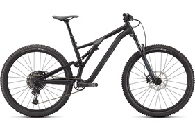 2021 Specialized Stumpjumper Alloy | Mattsvart
