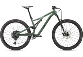 2021 Specialized Stumpjumper Comp Alloy | Sage Green