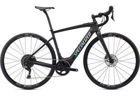 2021 Specialized Turbo Creo SL Comp Carbon | Black