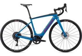 2021 Specialized Turbo Creo SL Comp Carbon | Blue
