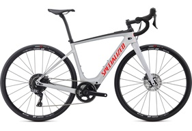2021 Specialized Turbo Creo SL Comp Carbon | Dove Grey