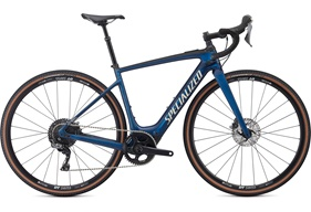 2021 Specialized Turbo Creo SL Comp Carbon EVO Navy