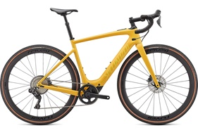 2021 Specialized Turbo Creo SL Expert EVO | Yellow