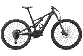 2021 Specialized Turbo Levo | Black