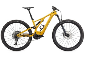 2021 Specialized Turbo Levo | Brassy Yellow