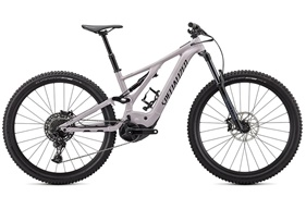 2021 Specialized Turbo Levo | Clay