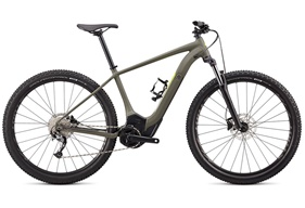 2021 Specialized Turbo Levo Hardtail | Oak Green