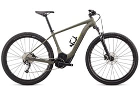 2021 Specialized Turbo Levo Hardtail Oak Green
