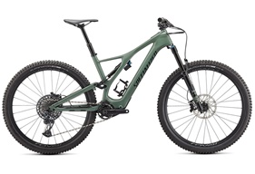 2021 Specialized Turbo Levo SL Expert Carbon | Sage