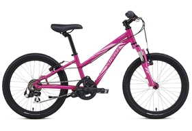 2016 Specialized Hotrock 20 6 Speed Girl