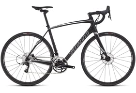 2016 Specialized Roubaix SL4 Elite Disc