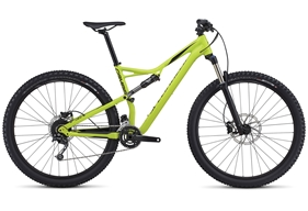 2017 Specialized Camber FSR 29