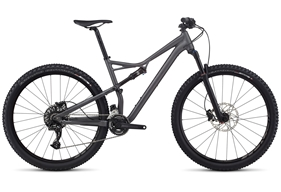 2017 Specialized Camber FSR Comp 29