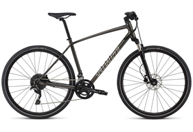 2017 Specialized CrossTrail Elite