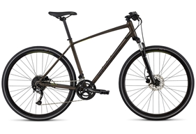 2017 Specialized CrossTrail Sport