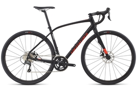 2017 Specialized Diverge Elite
