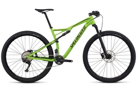 2017 Specialized Epic FSR Comp 29