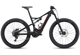 2017 Specialized Levo FSR 6FATTIE