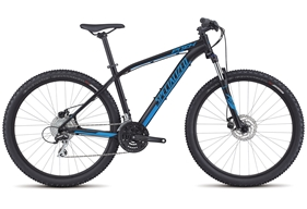 2017 Specialized Pitch