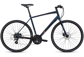 2017 Specialized Sirrus Disc