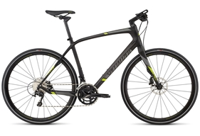2017 Specialized Sirrus Expert Carbon Disc