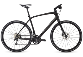 2017 Specialized Sirrus Pro Carbon