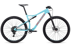 2018 Specialized Epic Comp