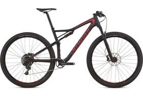 2018 Specialized Epic Comp Carbon