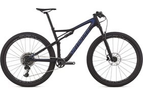 2018 Specialized Epic Pro Carbon 29