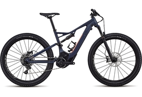 2018 Specialized Levo FSR ST 6FATTIE Women