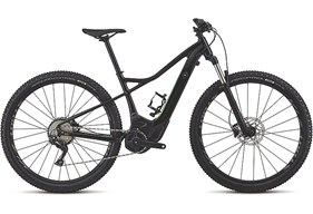 2018 Specialized Levo HT 29 Women