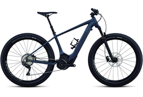 2018 Specialized Levo HT Comp 6FATTIE