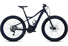 2018 Specialized Levo HT Comp 6FATTIE Women