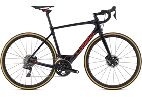 2018 Specialized S- Works Roubaix Di2