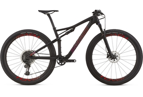 2018 Specialized S-Works Epic Carbon 29 Women